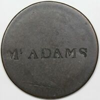 1787 NEW JERSEY COPPER MARIS 62 Q R3