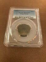1864   2 CENT PCGS MS62BN LARGE MOTTO