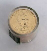 2008 P ANDREW JACKSON PRESIDENTIAL $1 DOLLAR 12 COIN UNCIRCULATED ROLL