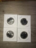2019 W QUARTER 4 COIN LOT