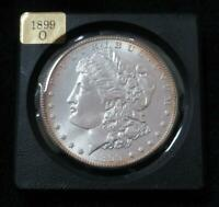 1899-O MORGAN SILVER DOLLAR  GREAT EYE APPEAL  GREAT FOR A BOOK  BETTER GRADE