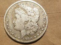 1900 O MORGAN SILVER DOLLAR LIBERTY HEAD $1 COIN AMERICAN EAGLE