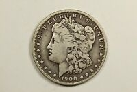 1900-O MORGAN DOLLAR