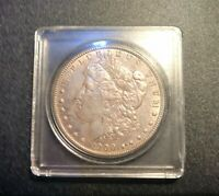 1900 MORGAN SILVER DOLLAR $1 COIN UNCIRCULATED