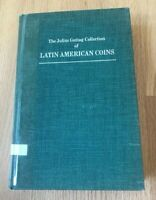 THE JULIUS GUTTAG COLLECTION OF LATIN AMERICAN COINS   1974 REPRINT