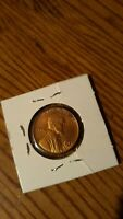 1948 P AND 1948 D. WHEAT PENNIES
