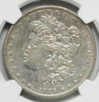 1895 S MORGAN DOLLAR NGC VF-30  KEY DATE