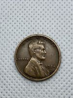 1924-S 1C LINCOLN CENT