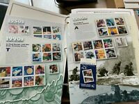 VERY LARGE US STAMP COLLECTION NICE ALL PICTURED NICE