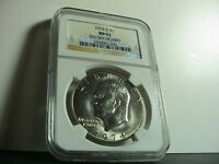 1974 D NGC CLAD MS 65 BIG SKY HOARD EISENHOWER DOLLAR     NICE COIN