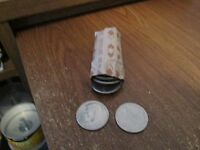 1976 KENNEDY HALF DOLLAR ROLL 20 COINS