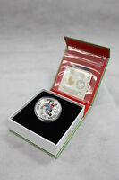 2015 ROYAL CANADIAN MINT   $20 SILVER COIN: SUPERMAN   ACTION COMICS 1  2011
