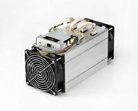 ANTMINER S7 4.73TH/S BATCH 11  EVGA 1600 WATTS PLATINUM POWER SUPPLY BUNDLE