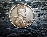 1932 D LINCOLN WHEAT CENT  433  19