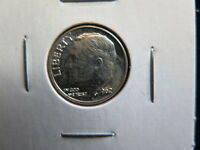 1962 D 10C ROOSEVELT DIME. UNCIRCULATED CONDITION. LARGE COIN STORE AUCTION3553