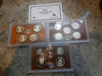 UNITED STATES MINT PROOF SET 2013