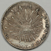 MEXICO 1843 GO PM