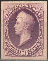 SC  218P4                 90C PERRY                       PLATE PROOF