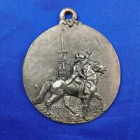 USA JULY 4 1776 IN CONGRESS THE UNANIMOUS DECLARATION MEDAL/MEDALLION 52MM