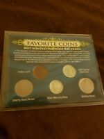 CERTIFICATION OF AUTHENTICITY COIN COLLECTION