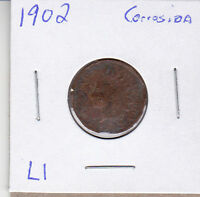 1902 INDIAN HEAD CENT L1
