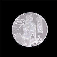 EGYPTIAN THE REAL CLEOPATRA GREEK COMMEMORATIVE COIN AMERICAN ANNIVERSARYP&T