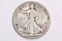 1916 P WALKING LIBERTY HALF DOLLAR .99C