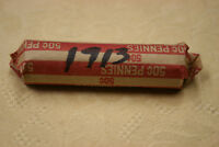 1 ROLL OF 1913 P LINCOLN WHEAT PENNIES ALL IN G OR BETTER  ROLL