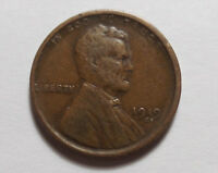 1919 S LINCOLN WHEAT CENT  3100