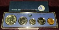1967 US SPECIAL MINT SET W3732 3S