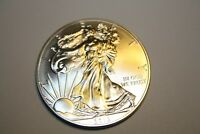 2013 USA SILVER 5.00 LIBERTY COIN::GEM BU UNC MS 65 PLUS