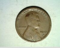 1913-S US WHEAT CENT, CIRCULATED COPPER US-6300