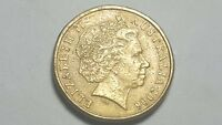 2006 AUSTRALIA 1 DOLLAR QUEEN ELIZABETH II 4TH PORTRAIT KM 489 SCHN 421