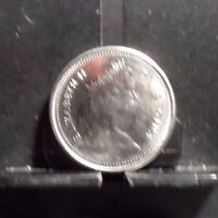 CIRCULATED 1983 10 CENT CANADIAN COIN 91717 1