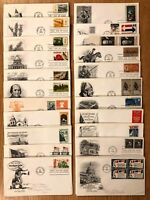 1960S 1970S FIRST DAY COVERS   U.S. FDCS FROM LARGE COLLECTION  1 COVER