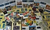 LARGE U.S. COIN COLLECTION U.S. TYPE COIN AND CURRENCY LOT.