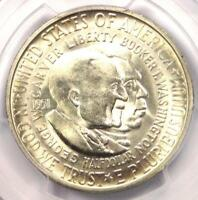1951-S WASHINGTON-CARVER SILVER HALF DOLLAR 50C COIN - PCGS MINT STATE 66 - $200 VALUE