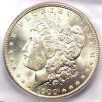 1900-O/CC MORGAN SILVER DOLLAR $1 VAM-11 - ICG MINT STATE 65 -  O/CC - $2,000 VALUE