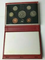 DATED : 1993   ROYAL MINT   UNCIRCULATED   PROOF SET OF COIN