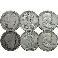 US COIN GRAB BAG 20 COINS  CHOICE   SILVER  BU AND PROOF INC