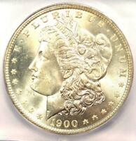 1900-O MORGAN SILVER DOLLAR $1 COIN - ICG MINT STATE 66 -  IN MINT STATE 66 - $325 VALUE