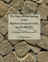 DISCOUNTED SALE  BASE METAL COINAGE OF THE WESTERN SATRAPS I