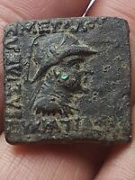 ANCIENT COIN KUSHAN EMPIRE MONGOL INDO GREEK ISLAMIC MUGHAL