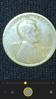 1926 WHEAT CENT