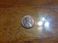 1945-S WHEAT CENT  FIND- THERE'S ONLY ONE OF THESE IN STOCK.