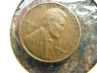 1944 D, 1941 S SMALL SAND 1928 S LINCOLN PENNIES
