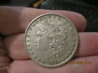 1881 COLLECTOR SILVER DOLLAR GREAT SHAPE