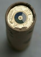 2020 END OF WORLD WAR II COLOUR TWO DOLLARS $2 RAM ROLL OF 2