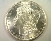 1887-S MORGAN SILVER DOLLAR  UNCIRCULATED  UNC. ORIGINAL COIN BOBS COINS