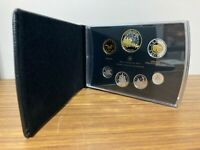 2013 PROOF SET 100TH ANNIVERSARY ARCTIC EXPEDITION .9999 SIL